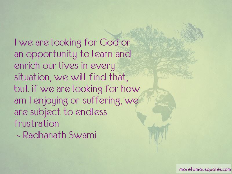 Looking For God Quotes Pictures 2