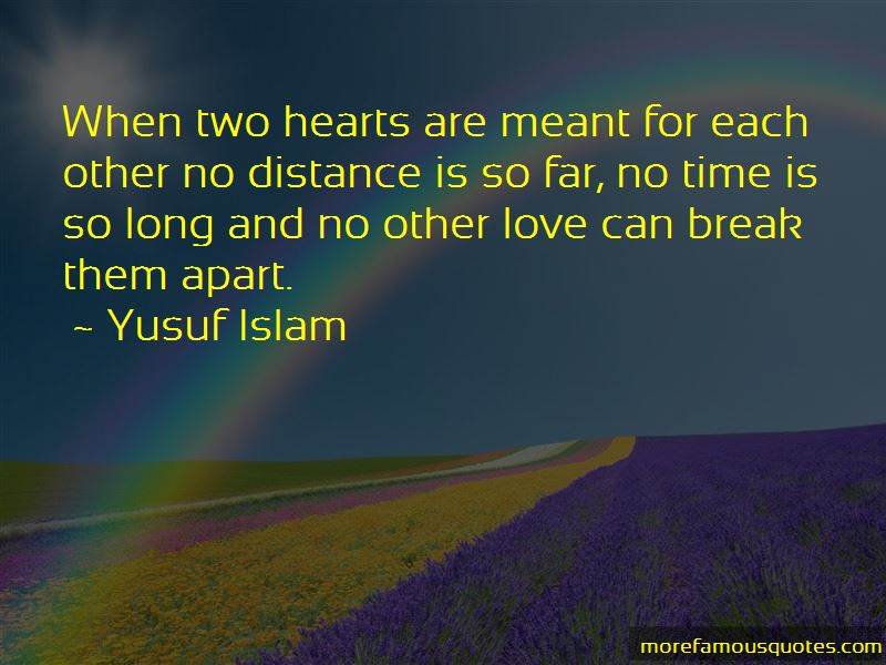Love Two Hearts Quotes Pictures 3