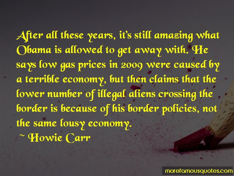 Quotes About Low Gas Prices