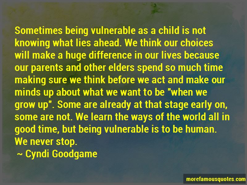 Making A Difference Quotes | Quotes About Making A Difference To A Child Top 1 Making A
