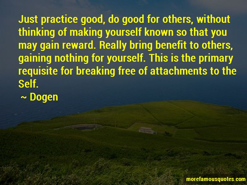 Quotes About Making Yourself Known