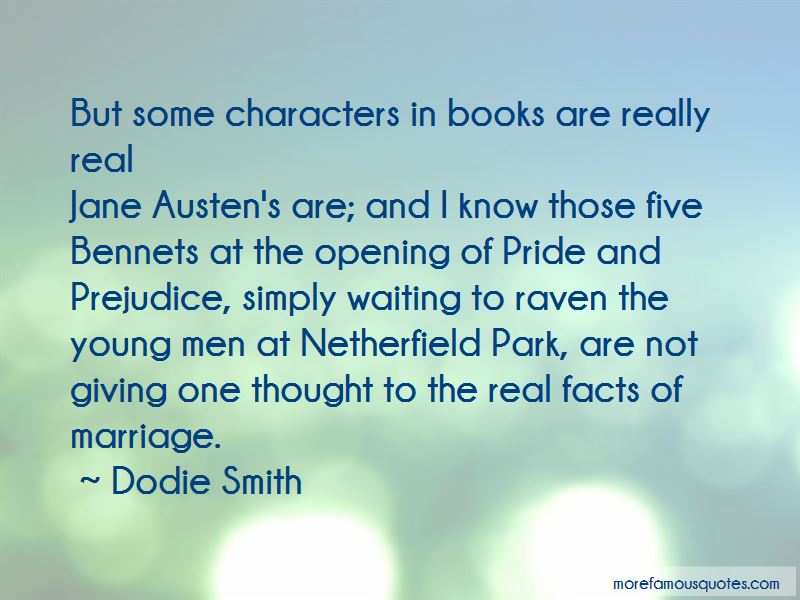 Quotes About Marriage From Pride And Prejudice
