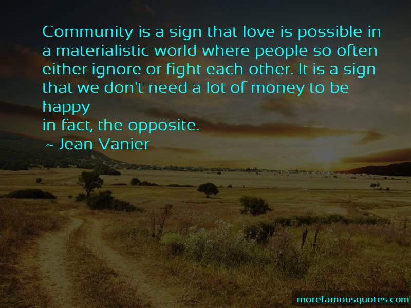 Materialistic World Quotes Pictures 2