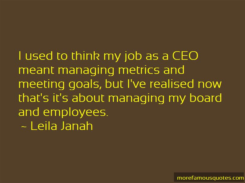 Meeting Goals Quotes Pictures 3