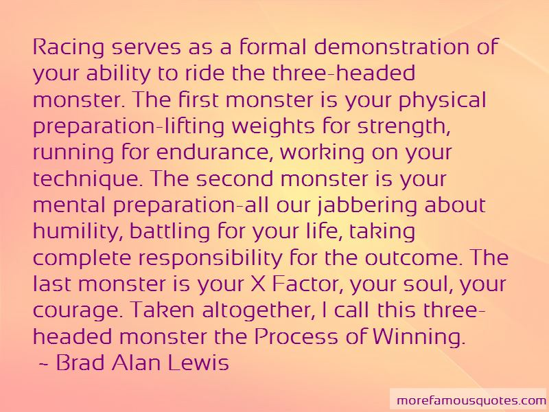 Mental And Physical Strength Quotes Pictures 2