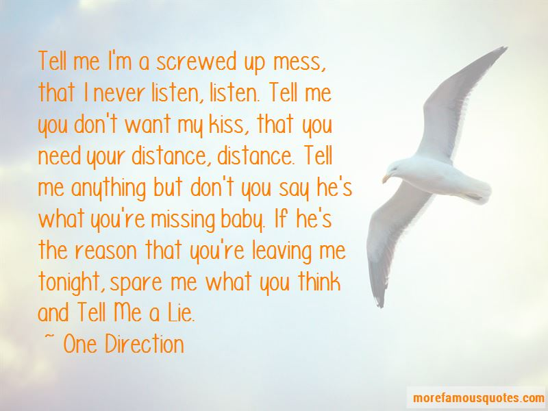 Missing Your Kiss Quotes Pictures 2
