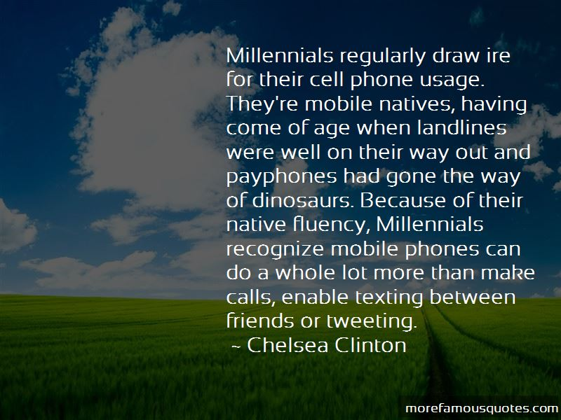 Mobile Usage Quotes Pictures 4