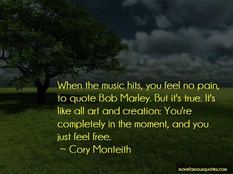 Music From Bob Marley Quotes Pictures 2