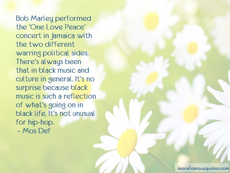 Music From Bob Marley Quotes Pictures 3