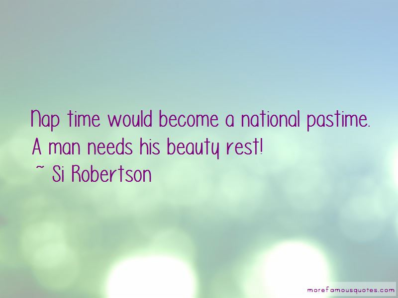 Quotes About Nap Time