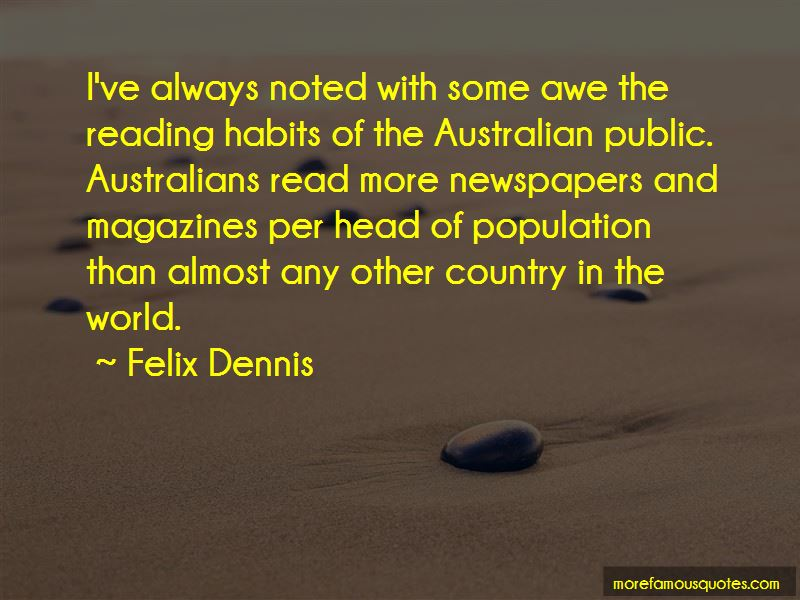 Newspapers And Magazines Quotes Pictures 2