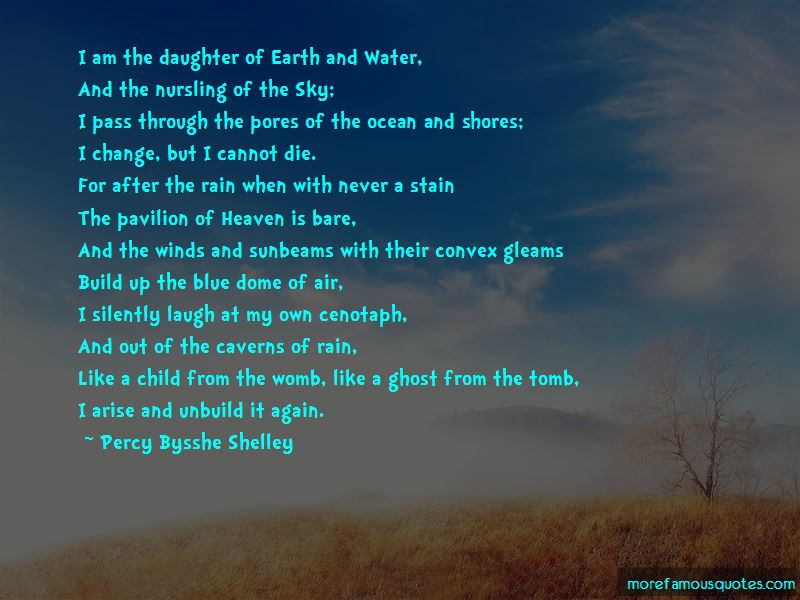 Quotes About Ocean And Sky
