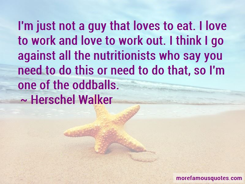 Quotes About Oddballs