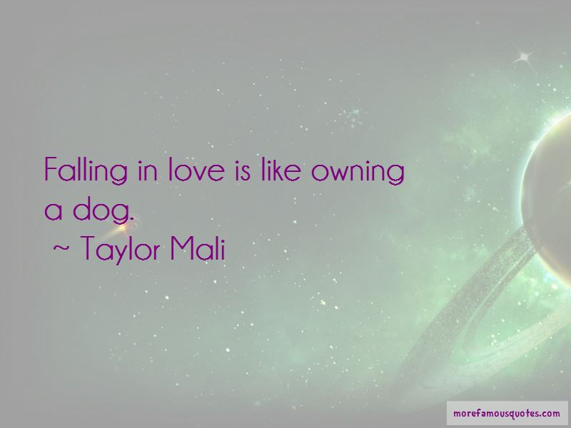 Quotes About Owning A Dog