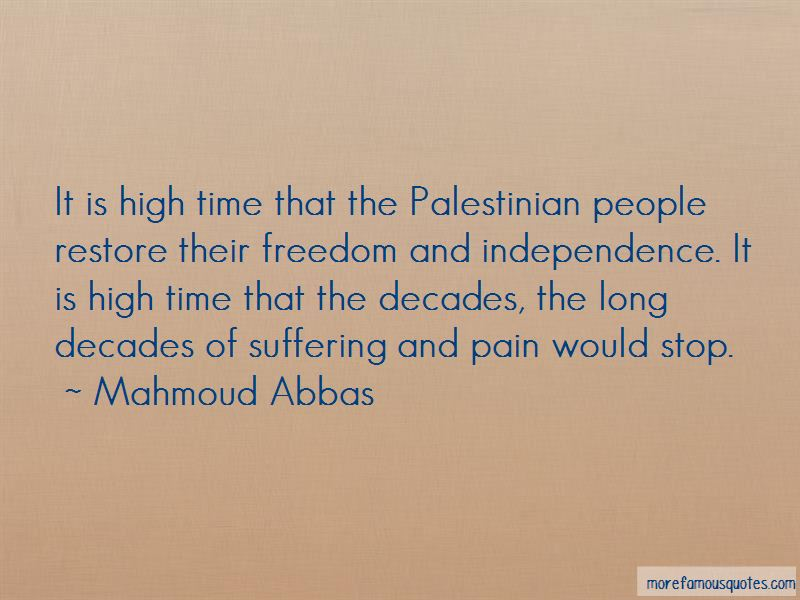 Palestinian Freedom Quotes Pictures 2