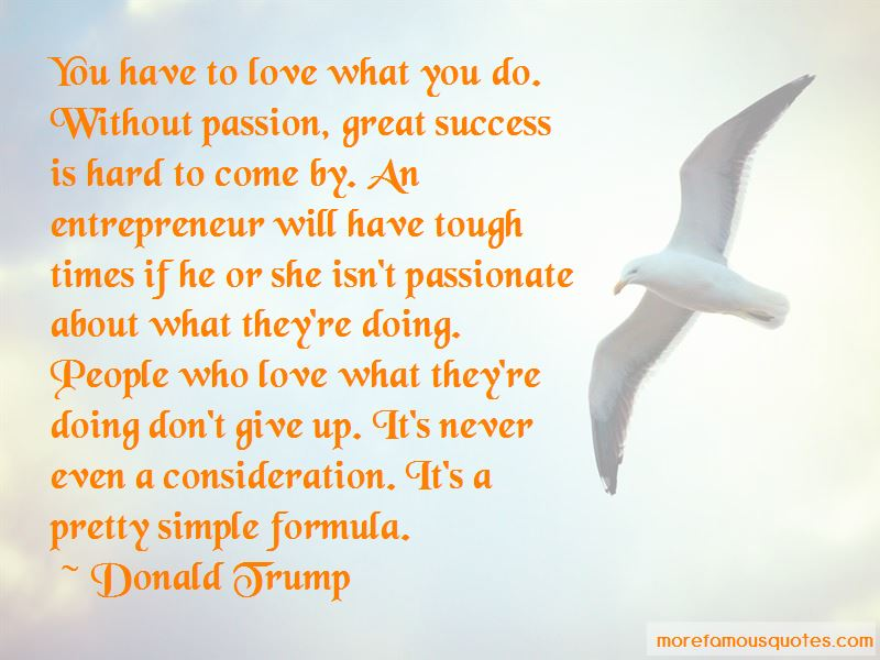Passion And Doing What You Love Quotes Pictures 3