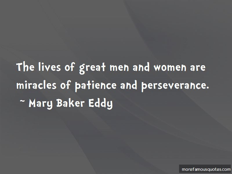 Patience And Perseverance Quotes Pictures 2