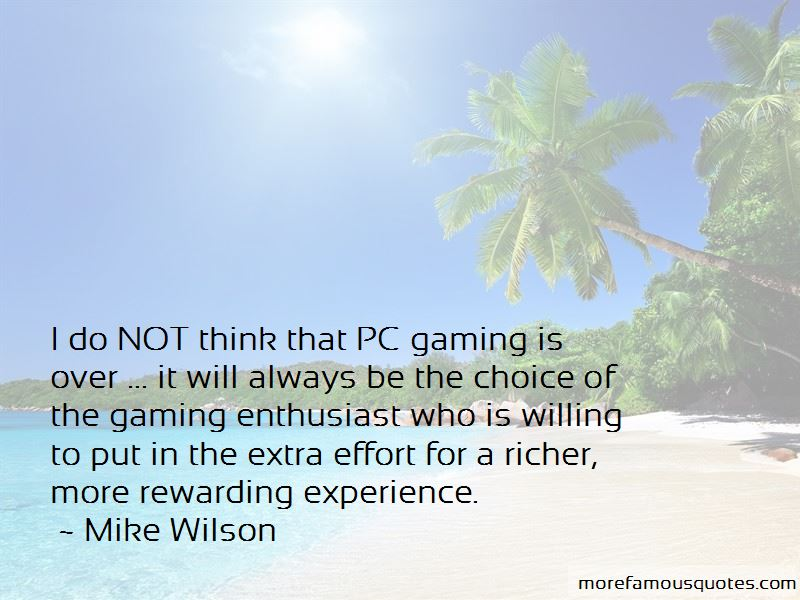 Pc Gaming Quotes Pictures 2