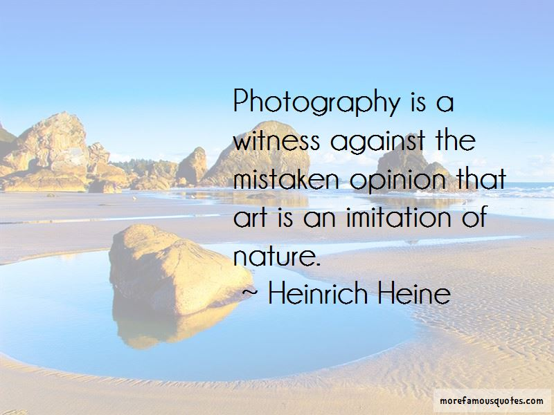 Photography And Nature Quotes Pictures 2