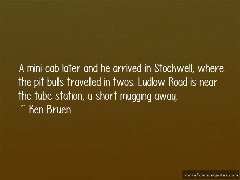 Quotes About Pit Bulls: top 16 Pit Bulls quotes from famous ...