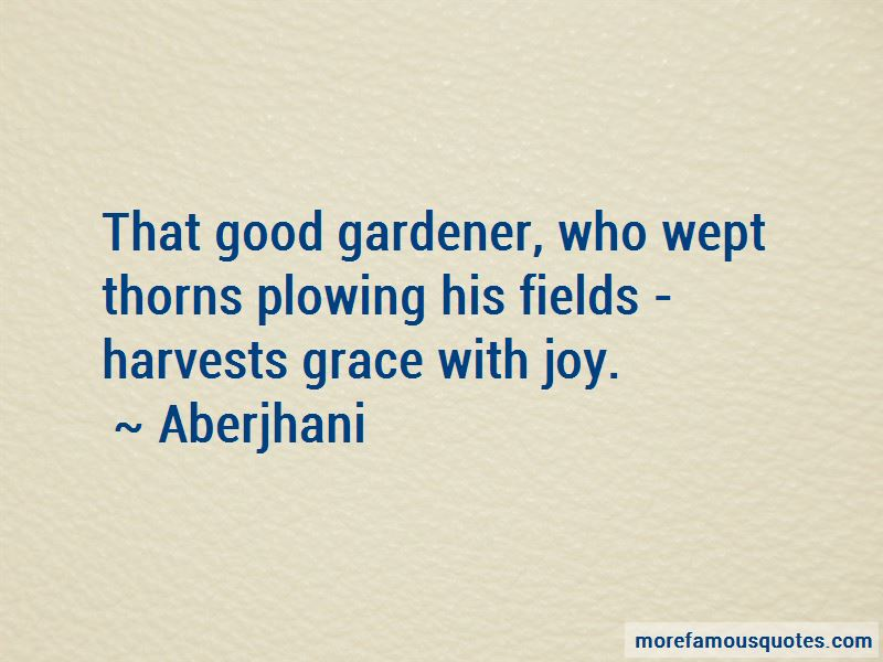 Plowing Fields Quotes Pictures 2