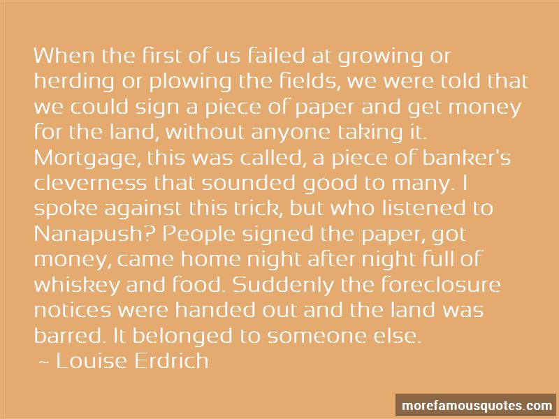 Plowing Fields Quotes Pictures 4