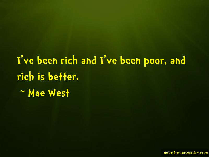 Poor And Rich Quotes Pictures 3
