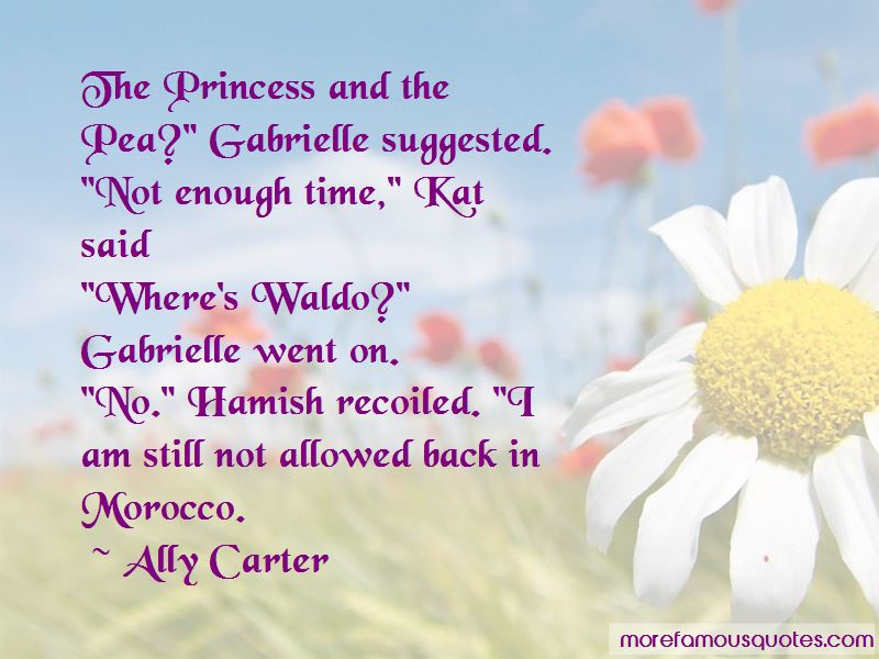 Princess And The Pea Quotes Pictures 2