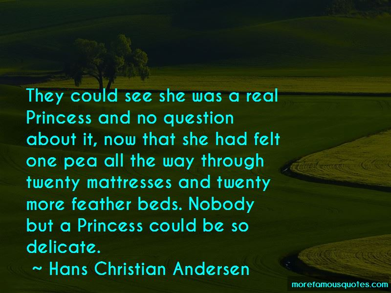 Princess And The Pea Quotes Pictures 3
