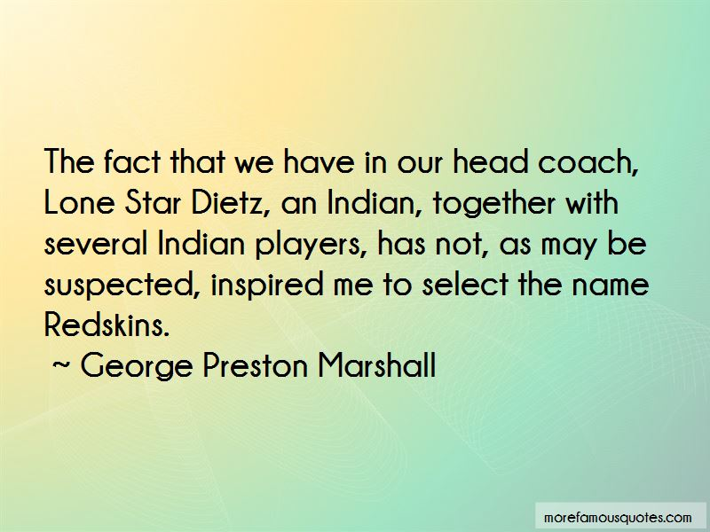 Redskins Name Quotes Pictures 3