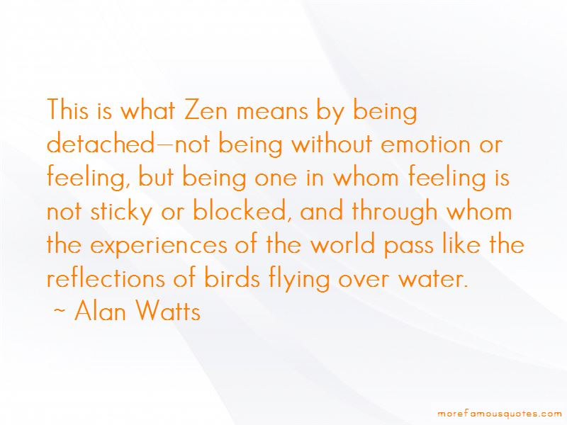 Quotes About Reflections In Water