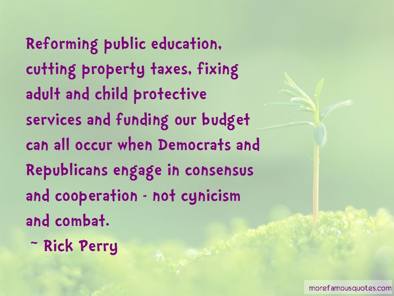 Reforming Education Quotes Pictures 3