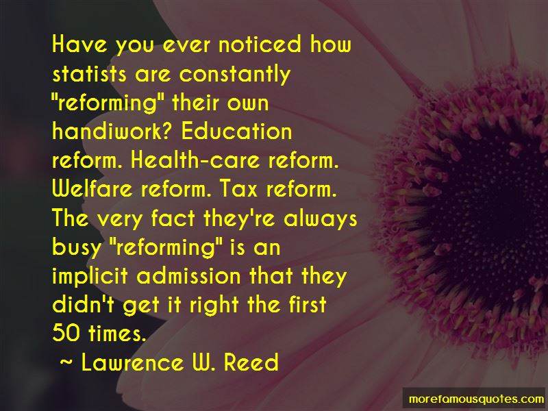 Reforming Education Quotes Pictures 4