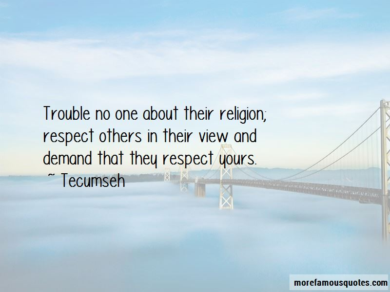 Respect Others Quotes Pictures 2