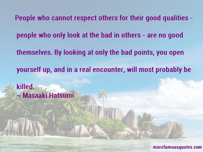 Respect Others Quotes Pictures 4