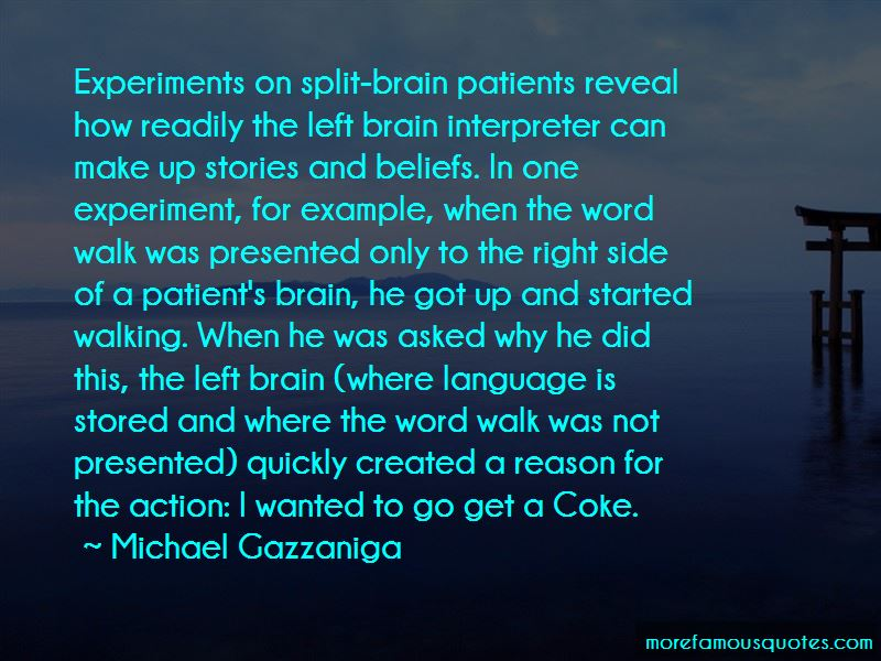 Right And Left Brain Quotes Pictures 3