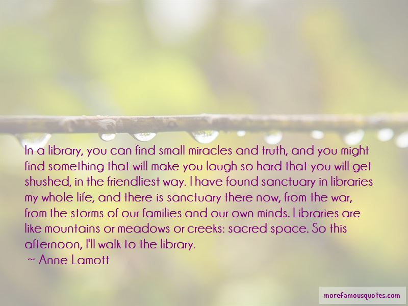 Sacred Space Quotes Pictures 4