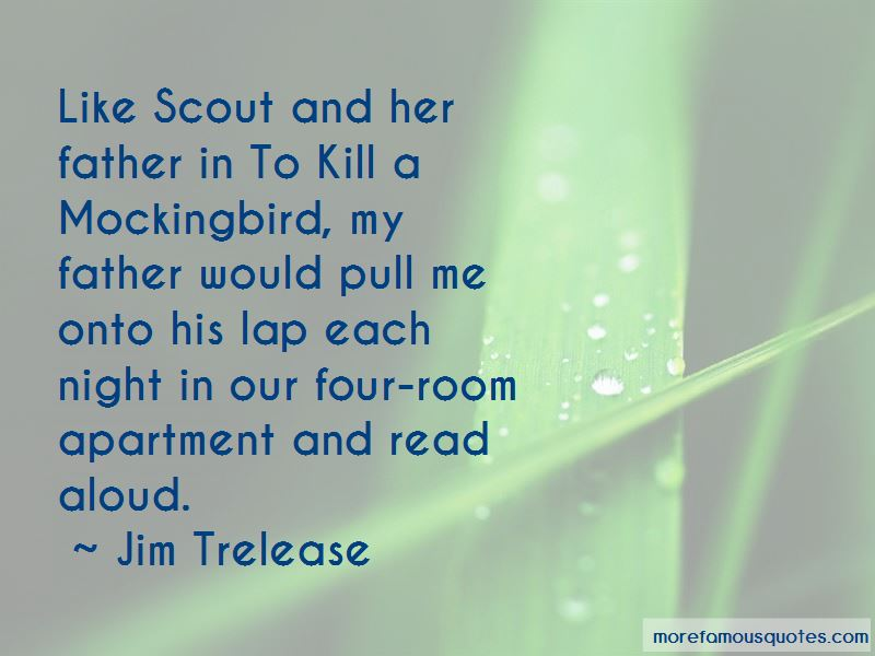 Scout From To Kill A Mockingbird Quotes Pictures 4