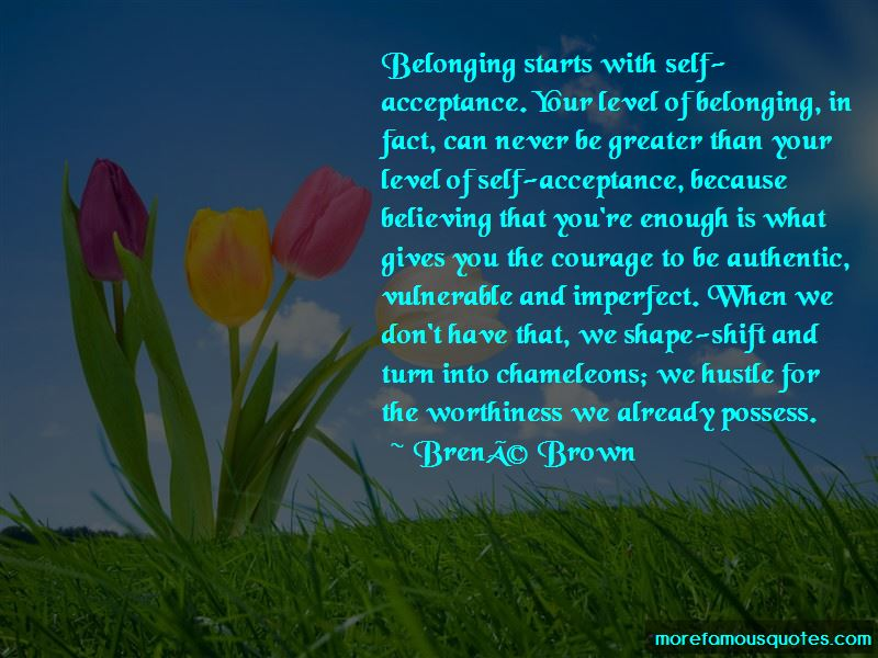 Self Worthiness Quotes Pictures 4