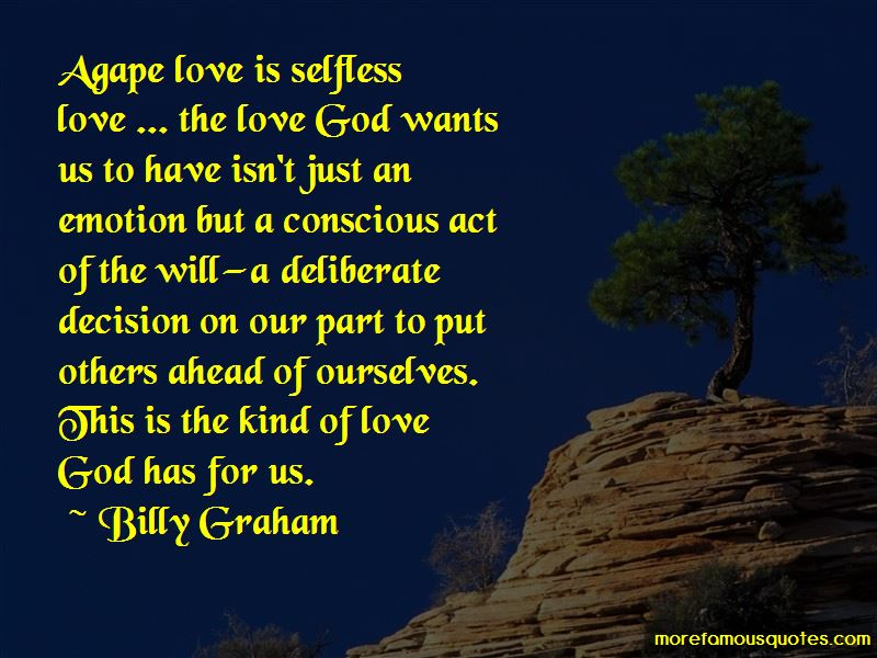Selfless Love Quotes Pictures 3