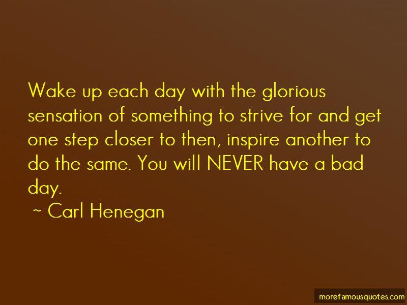 Quotes About Sensation