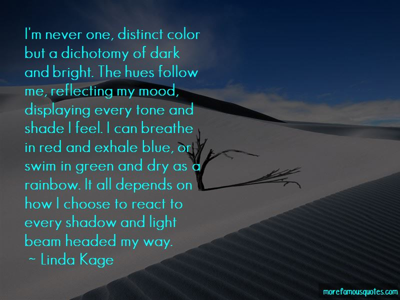 Quotes About Shadow And Light