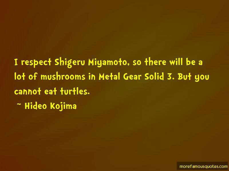 Shigeru Miyamoto Quotes Pictures 2