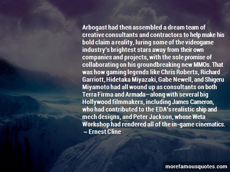 Quotes About Shigeru Miyamoto