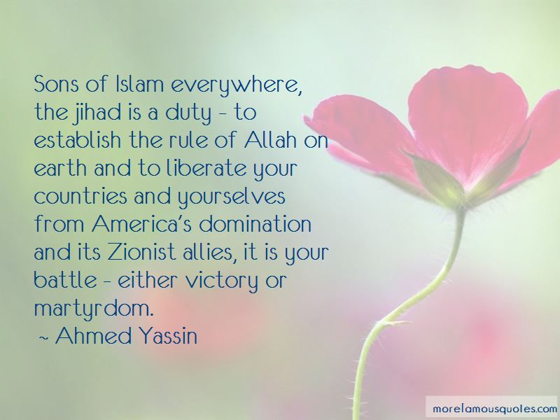 Quotes About Sons In Islam