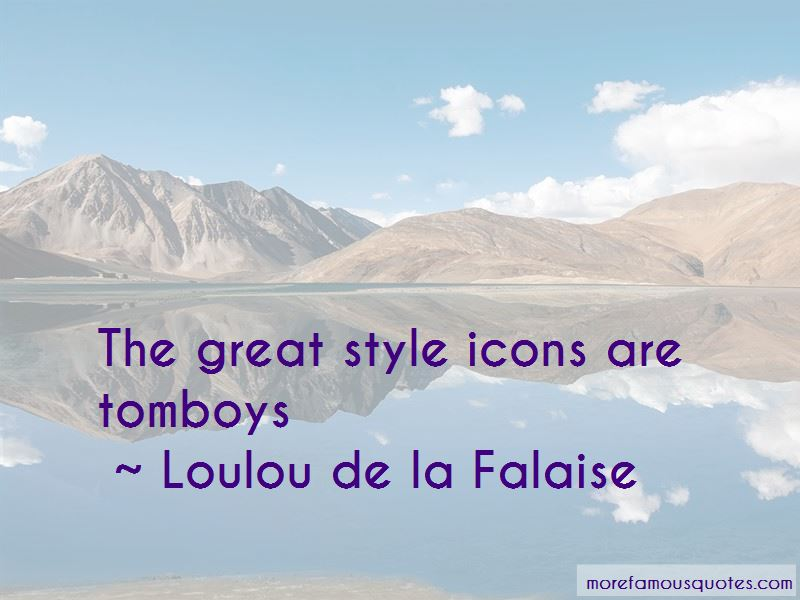 Style Icons Quotes Pictures 2