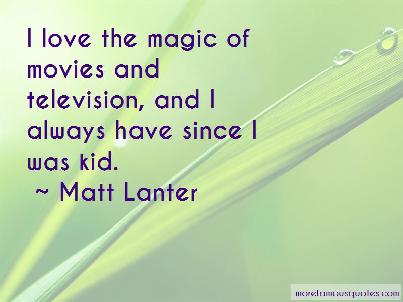 The Magic Of Movies Quotes Pictures 3