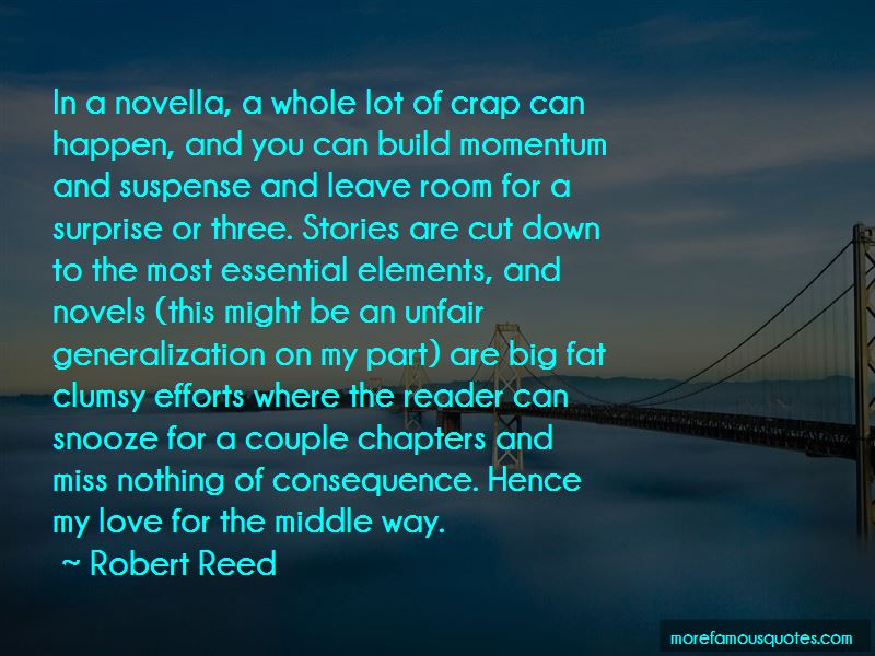 The Middle Way Quotes Pictures 4