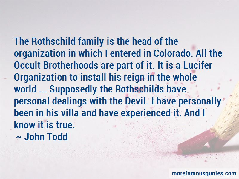 The Rothschilds Quotes Pictures 3