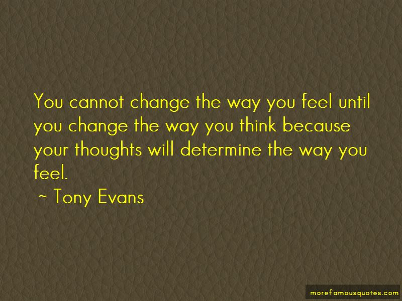 The Way You Think Quotes Pictures 4